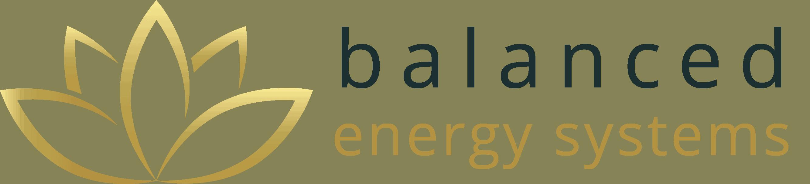 Balanced Energy Systems logo