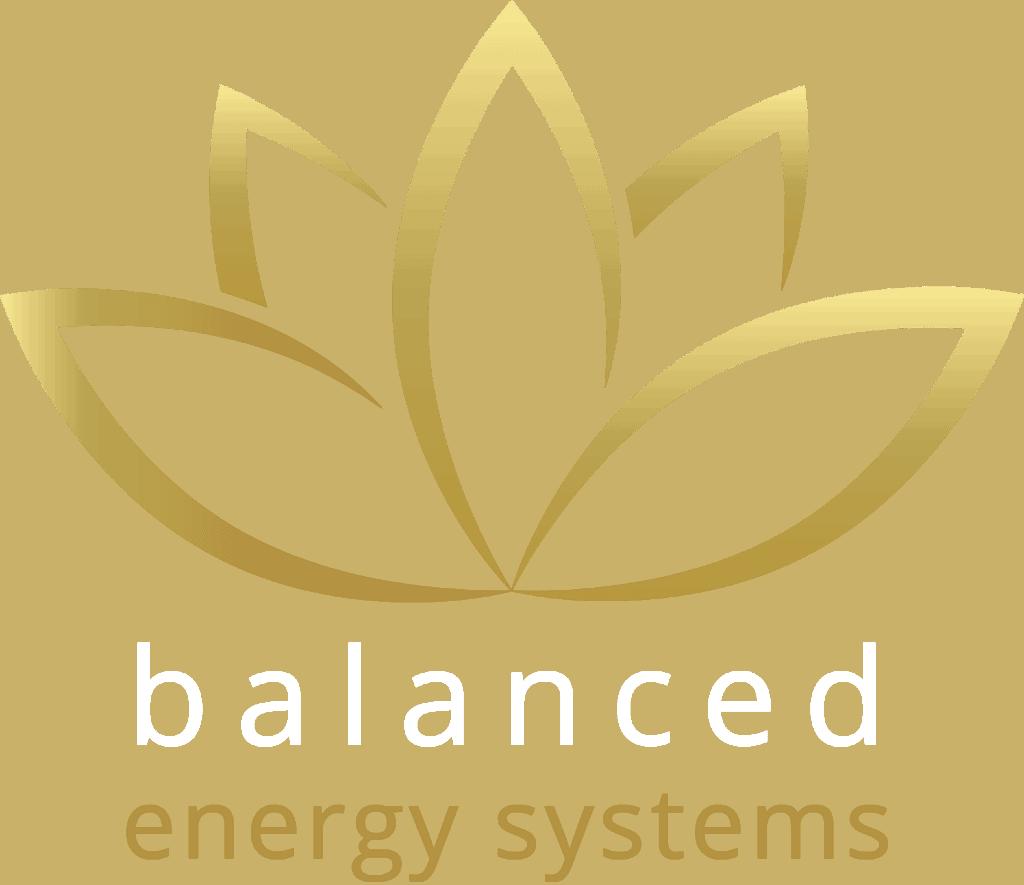 Balanced Energy Systems transparent logo