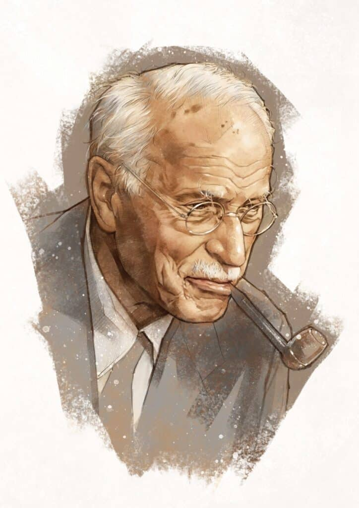 Balanced Energy Systems Carl Jung